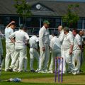 Kibworth CC - 4th XI 183/7 - 245/5 Leicester Cricketers CC - Leicester Cricketers