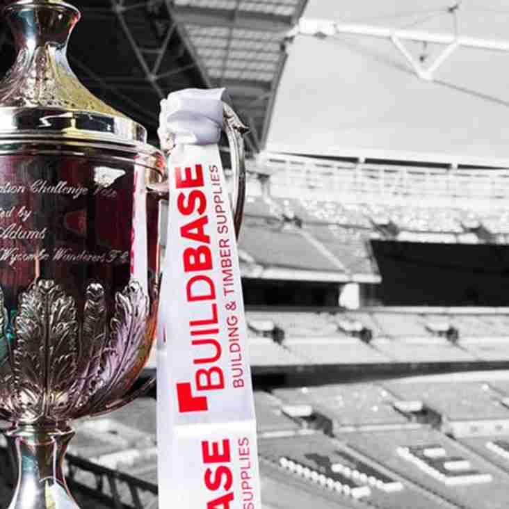 FA Vase Draw 2017/18 Announced.