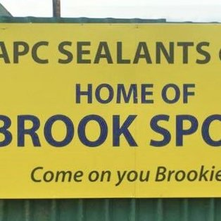 Brookies comprehensively beaten at home