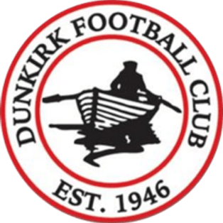 Match Report - Dunkirk FC 2-3 Holbrook Sports 19/9/17 EMCL
