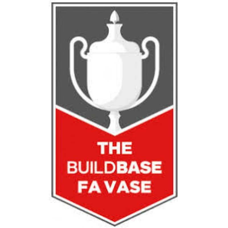 THE BUILDBASE FA VASE