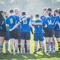 Erdington Mens lose to Aldridge RFC 7 - 38
