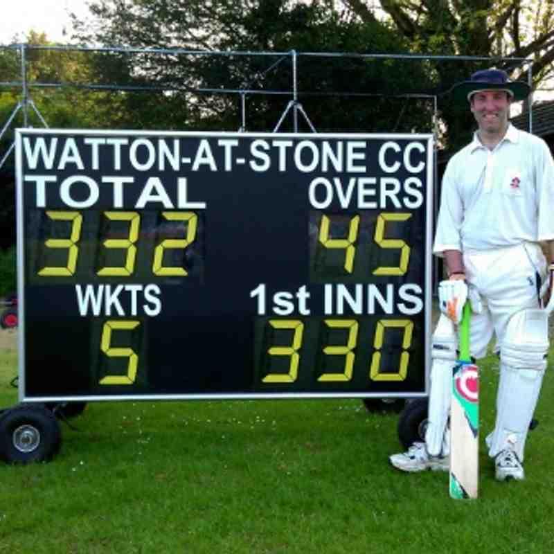 Watton at Stone 2014