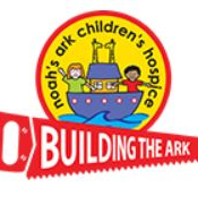 Noah's Ark Children's Hospice Charity Partnership