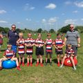 Stockwood Park vs. Watford Rugby Club