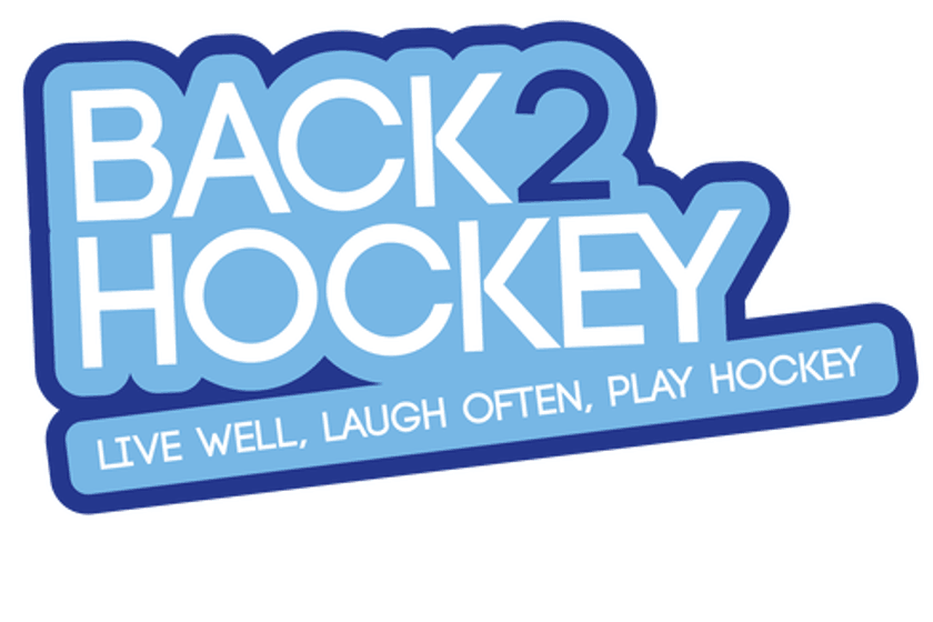 FREE BACK 2 HOCKEY SESSIONS