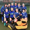 Ladies 2 lose to Beeston Ladies' 3s  0 - 2