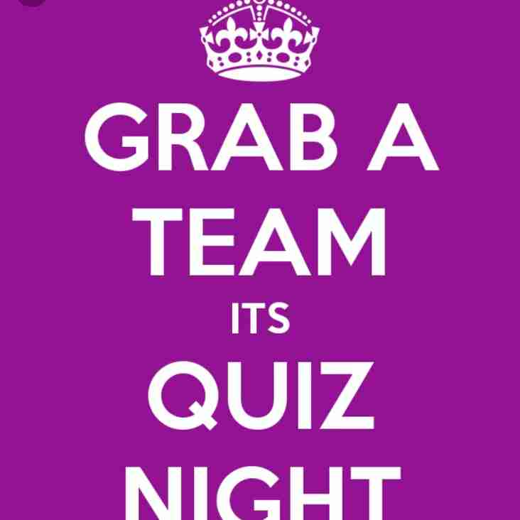 Club Quiz Night