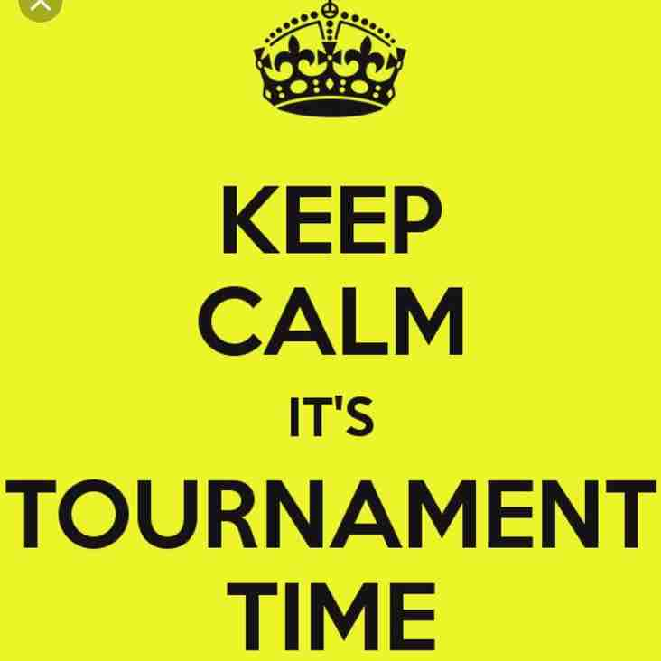 Defender Weekender Tournament