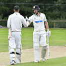 Knowle & Dorridge cruise to victory over Brockhampton as Worker and Phillips put on incredible display