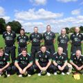 Abandoned: Toft CC - Over 40s - Grappenhall CC - Over 40s