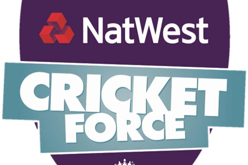 Toft CC Natwest Cricket Force day