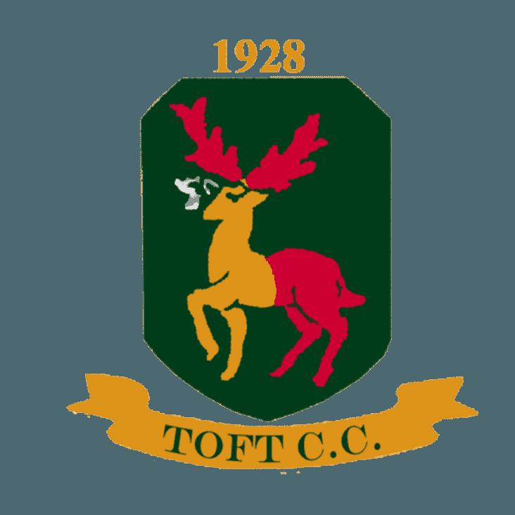 Toft CC Handbook 2018