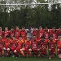 Holt 10 - 31 Cambridge U15 (EC Finals game 2 of 2)