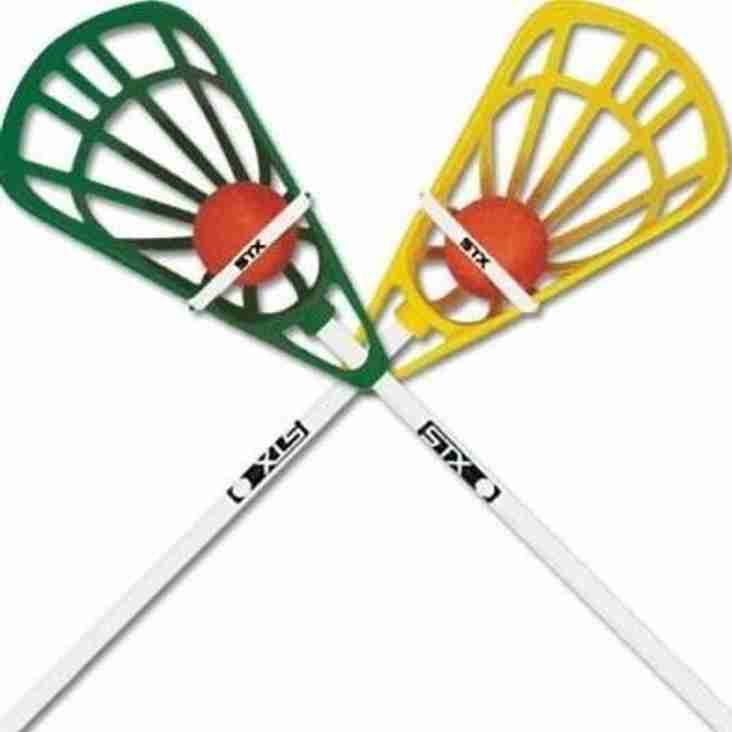 POP Lacrosse Organiser Needed