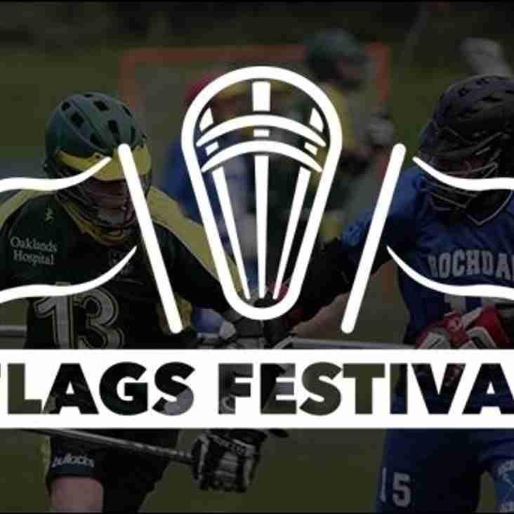 2016 FLAGS FESTIVAL