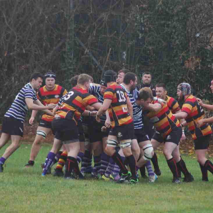 Ashford 15-17 Gillingham Anchorians