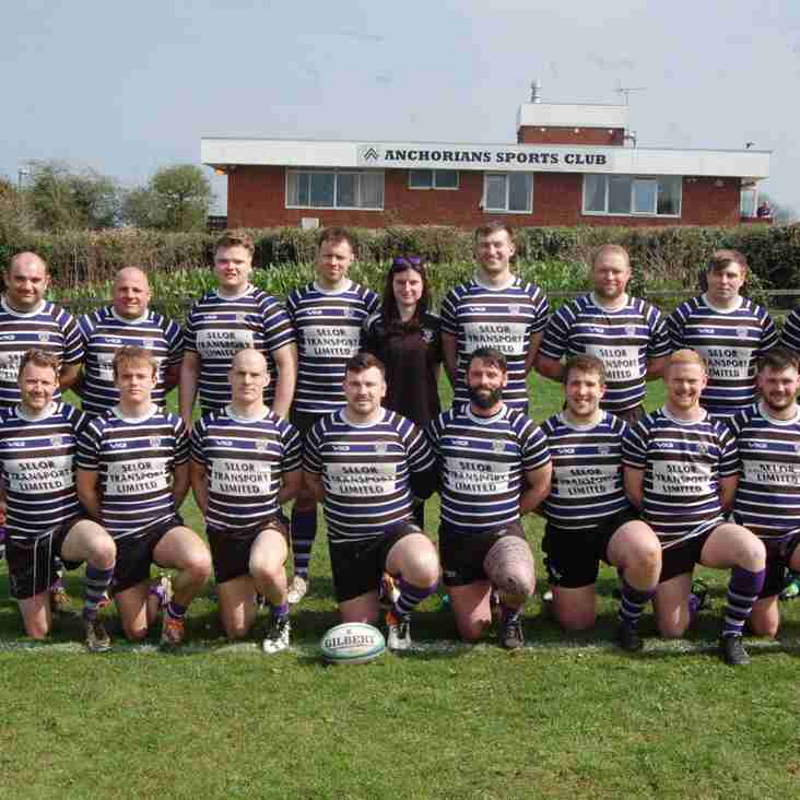 New Team Photo.........