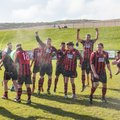 Saltdean United vs. Peacehaven & Tels.