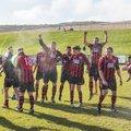 1st Team beat AFC Uckfield 3 - 1