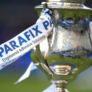 O'Toole & the gang progress in Parafix Cup
