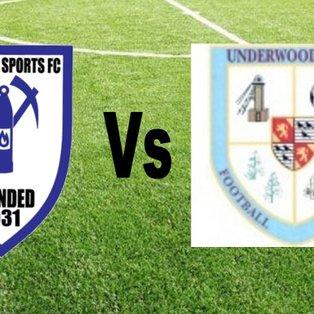Underwood Villa 1 Vs 3 Holbrook Sports