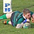 Burnley 2nds 21   Carnforth    31