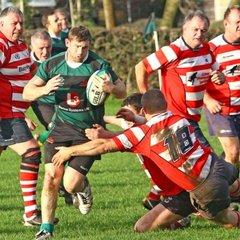 Carnforth V Vale 4ths 4/04/15 - Thanks to David Hughes