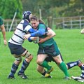 Penrith 2nds    40    Carnforth  15