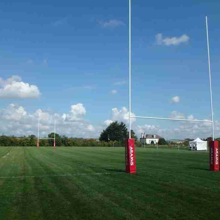 Mini Rugby Launch