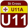St Cross Symondians Cricket Club vs. Sparsholt A