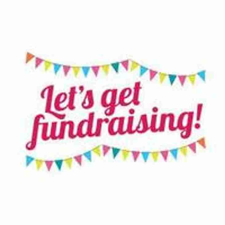 SHC Junior's Fund Raising Event: Sunday 8th July