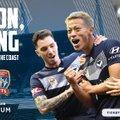Melbourne Victory vs Newcastle Jets tomorrow at GMHBA Stadium