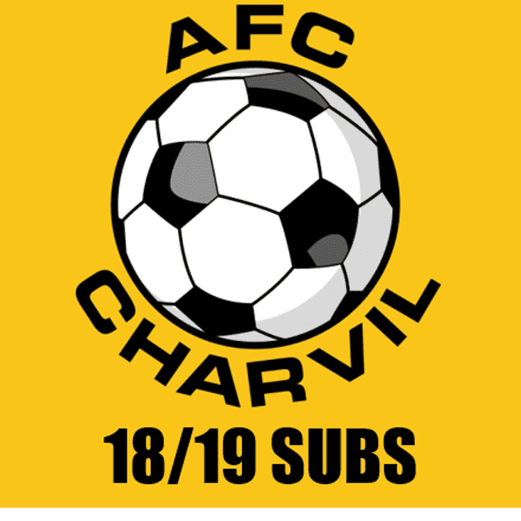 Season 18/19 Subs Now Available
