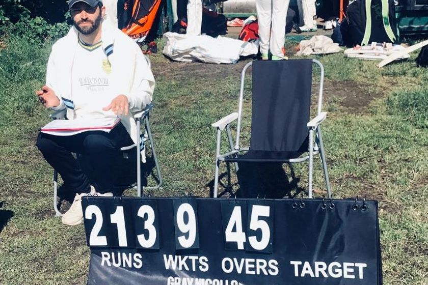 1s Continue Perfect Start to Season