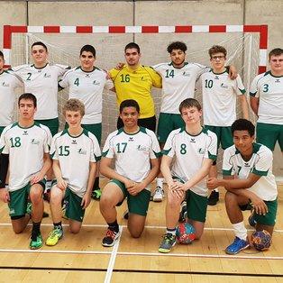 Eagles Under-19 men maintain 100% record