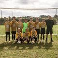 Under 12s - Blue beat Laughton Boys 0 - 6