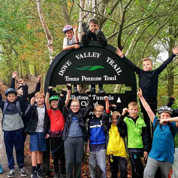 20 mile Sponsored Bike Ride