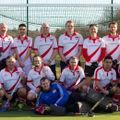 Guildford Men's 4s 1 - 1 Horley Men's 2s