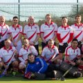 Old Reigatian's vs. Horley Hockey Club
