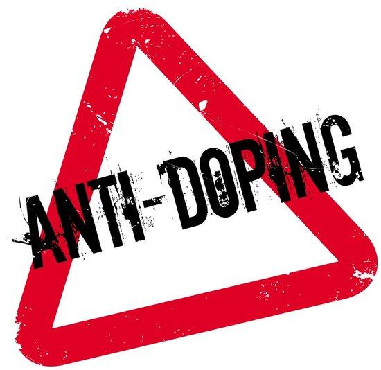Anti-Doping