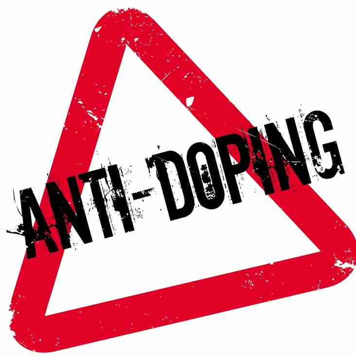 Anti-Doping – A statement by Luton AC