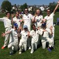Shepperton CC - Girls U14 vs. Richmond CC, Middx - Girls Under 14