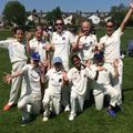 Bushy Park Girls CC - Girls Under 14 114/5 - 186/0 Richmond CC, Middx - Girls Under 14