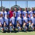 2019 Men Div 1 beat Deakin Ducks FC 5 - 1