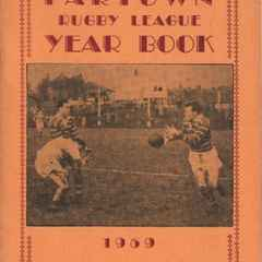 Fartown Yearbook 1959