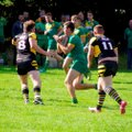 St Joes v Stainland 17/09/16