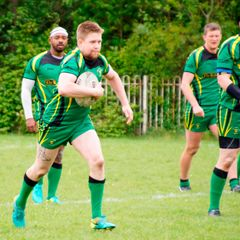 St Joes v Wibsey 13/05/17