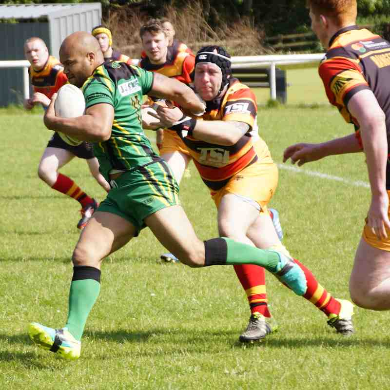 St Joes v Brighouse 03/06/17