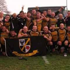 Burnage 27 - 55 Sheffield Tigers